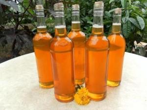 Mật ong hoa nhãn nguyên chất
