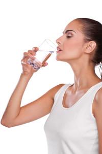 Uống đủ nước là yếu tố quan trọng nhất