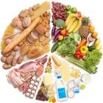 Thức ăn cho người bệnh thận