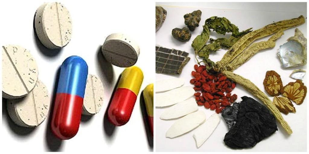Đông tây y kết hợp để mang lại hiệu quả chữa bệnh cao