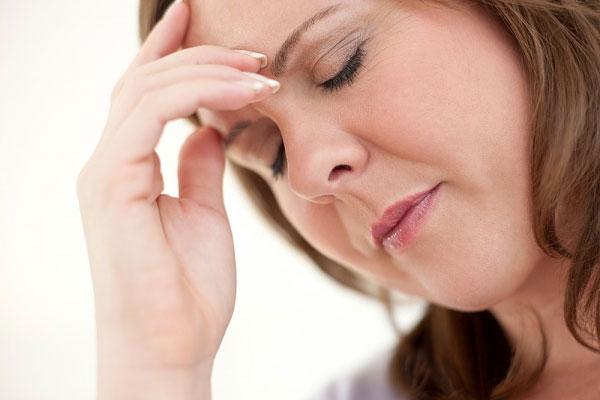 Mệt mỏi là một trong rất nhiều triệu chứng của bệnh