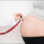 Bệnh thận và thai nghén