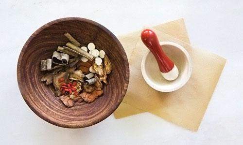 Đông y có những bài thuốc lâu đời chữa bệnh thận hiệu quả