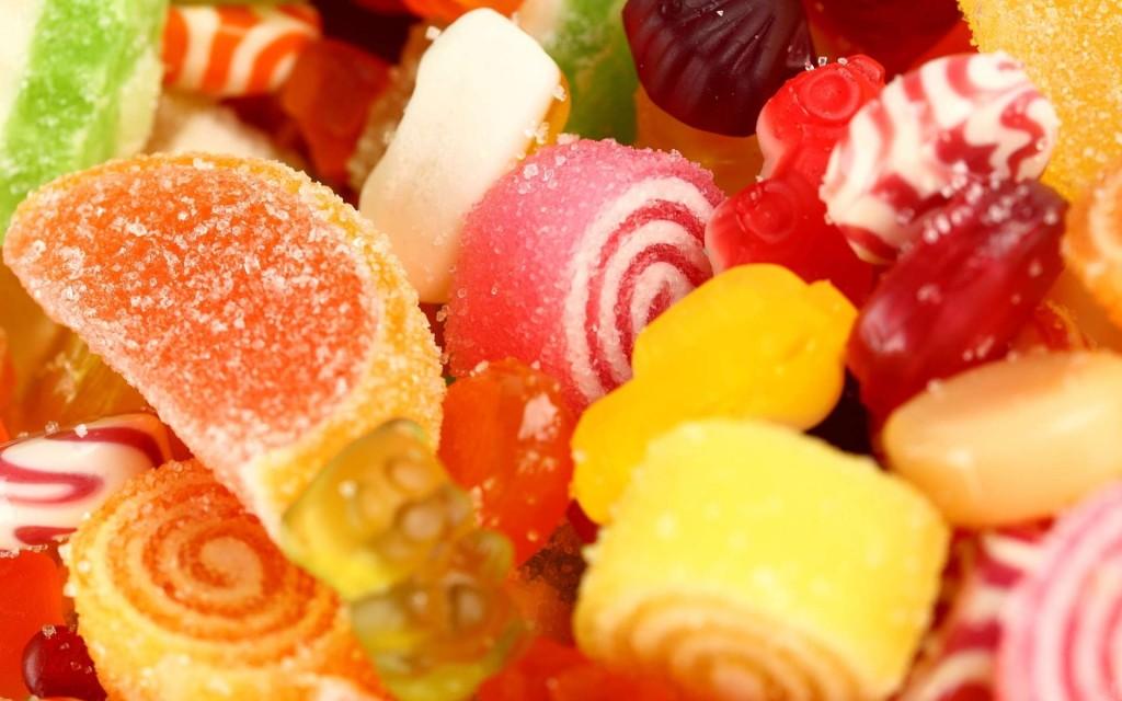 Tuyệt đối không nên ăn đồ ngọt khi bị tiểu đường