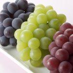 Bị bệnh tiểu đường ăn nho được không?