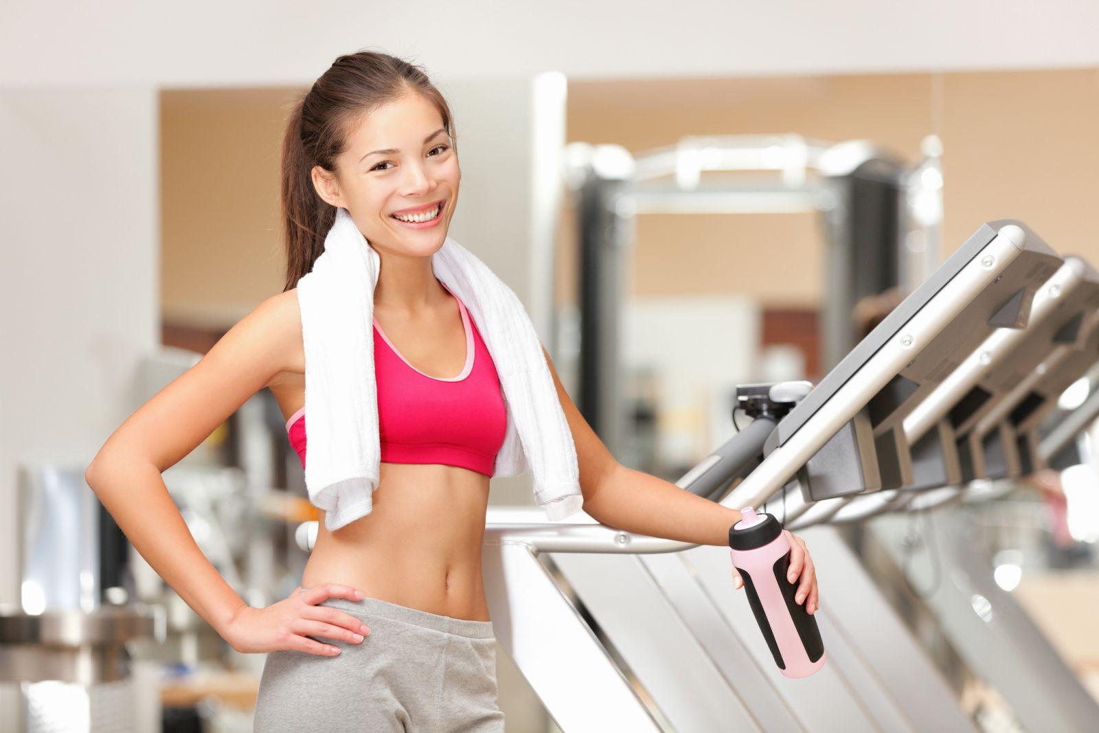 Việc vận động giúp bạn đẩy lùi bệnh tiểu đường