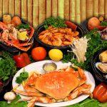 Người bị bệnh tiểu đường có ăn được hải sản không?