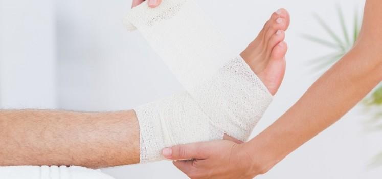 Tại sao bệnh tiểu đường bị loét chân?