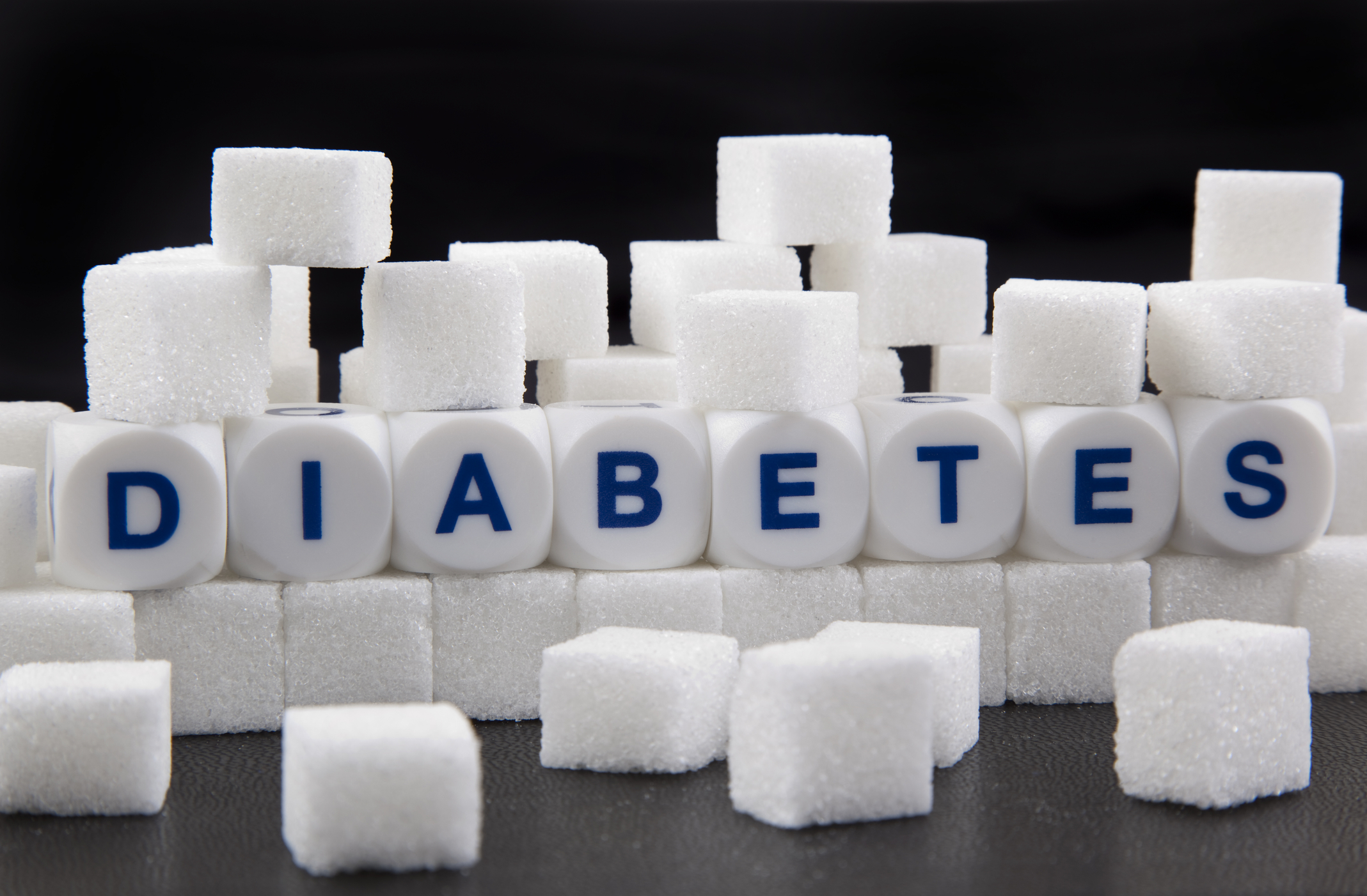 Đậu xanh và bệnh tiểu đường