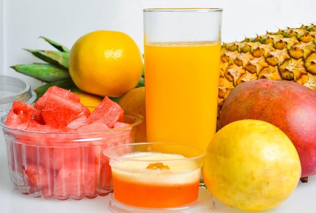 Bệnh tiểu đường uống nước cam được không