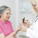 Bệnh tiểu đường túyp 2 có nguy hiểm không?