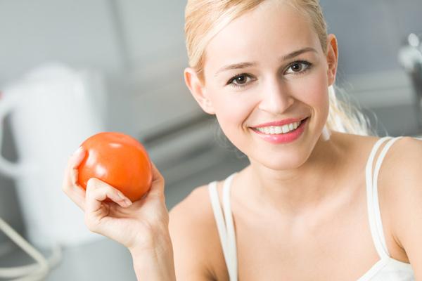 Bị tiểu đường có nên ăn cà chua