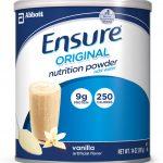 Người bị bệnh tiểu đường có uống sữa ensure được không?