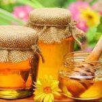 Cao huyết áp mật ong