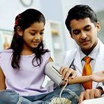 Bệnh huyết áp cao ở trẻ em