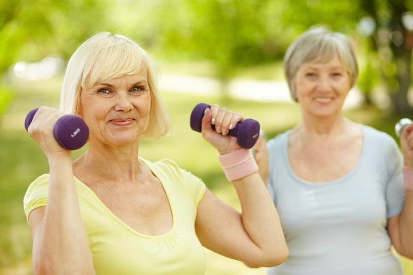 bệnh tiểu đường và tập thể dục