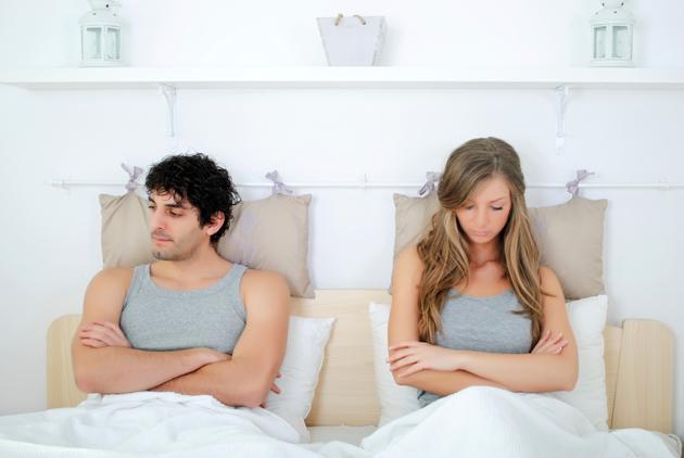 bệnh tiểu đường và quan hệ vợ chồng