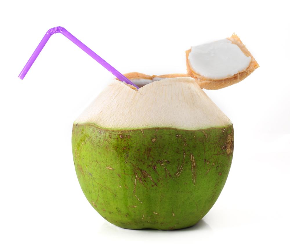 bệnh tiểu đường uống nước dừa được không