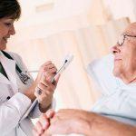 Cao huyết áp ở người già