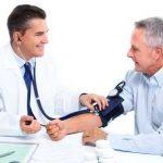 Cao huyết áp và cách điều trị